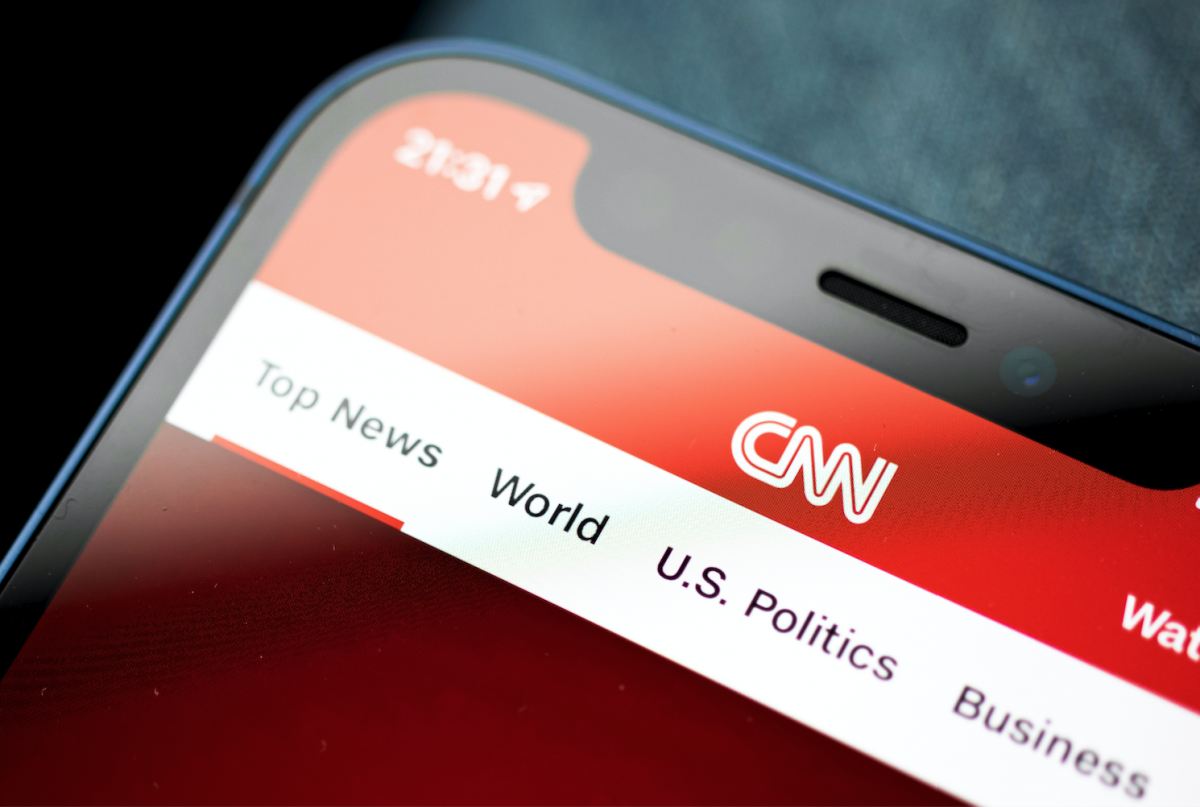 Interview: CNN Digital's Smolkin and Straight on Trump, misinformation and Twitter trolls