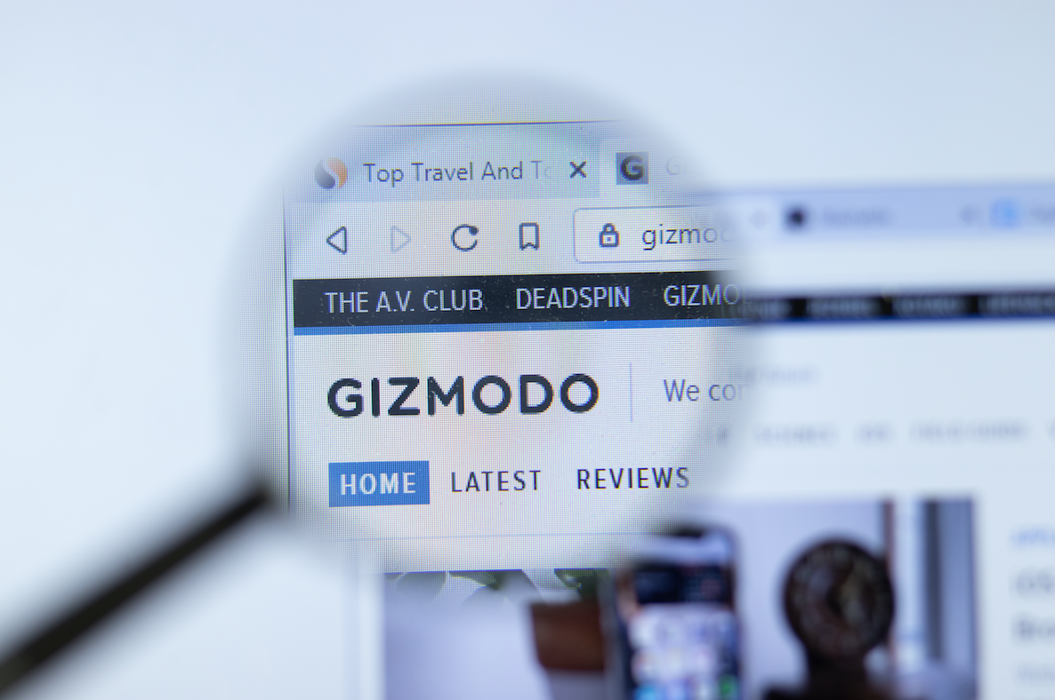 Interview: How G/O Media plans to use first-party data from Gizmodo and other sites to entice advertisers after cookies