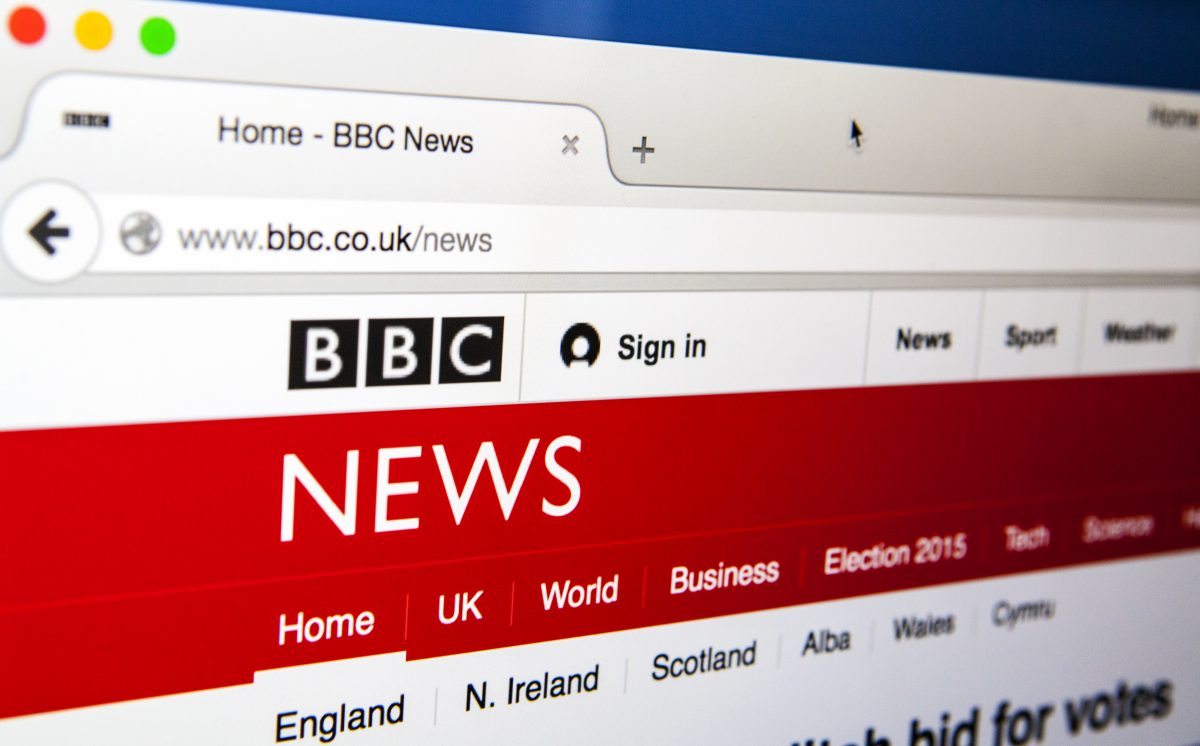 Top 50 UK news sites in April 2021: BBC dominates but local news sites see fastest growth