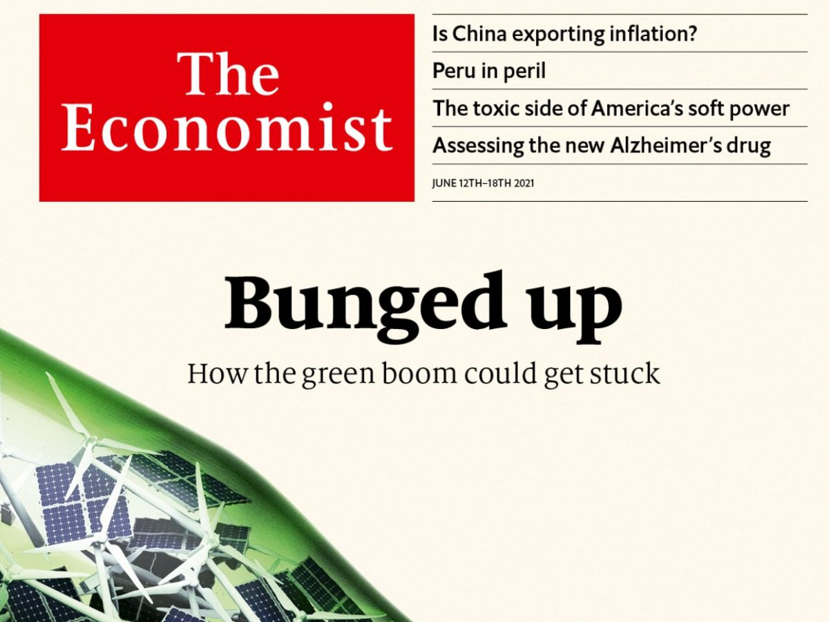 The Economist grows subscribers by 9% to 1.1m in 2020/21 and pays back furlough cash
