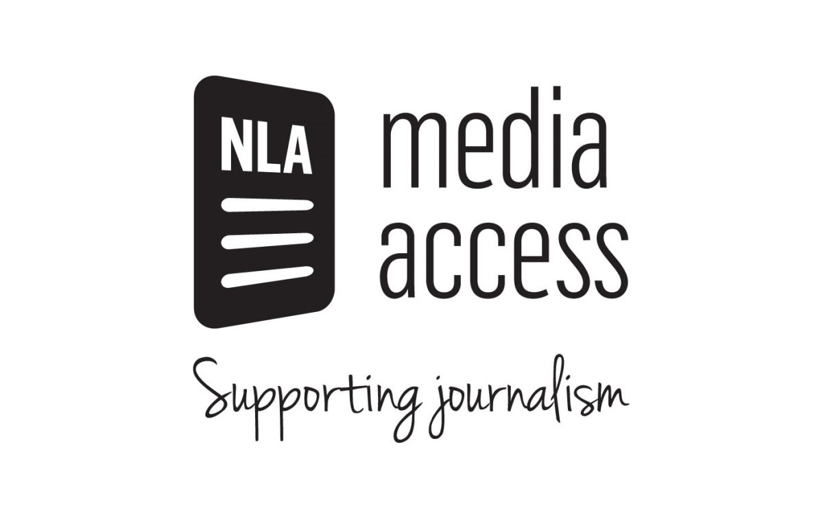 NLA Media Access: Content licensing and copyright protection for publishers