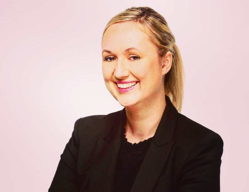 Octopus Energy US marketing chief Natasha Crowe: 'We need to be part of conversations on global stage'