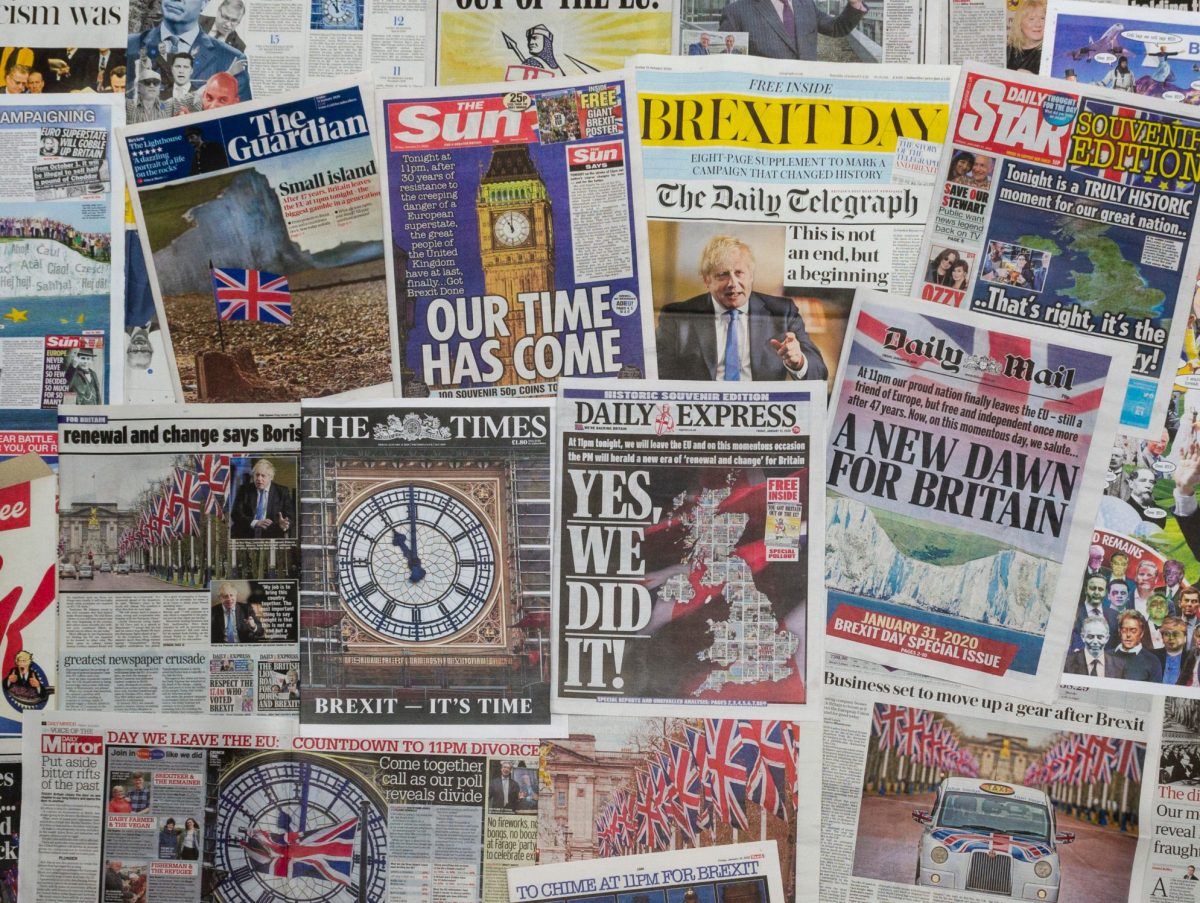 News diary 21-27 June: Brexit vote five-year anniversary and George Floyd murder cop sentenced