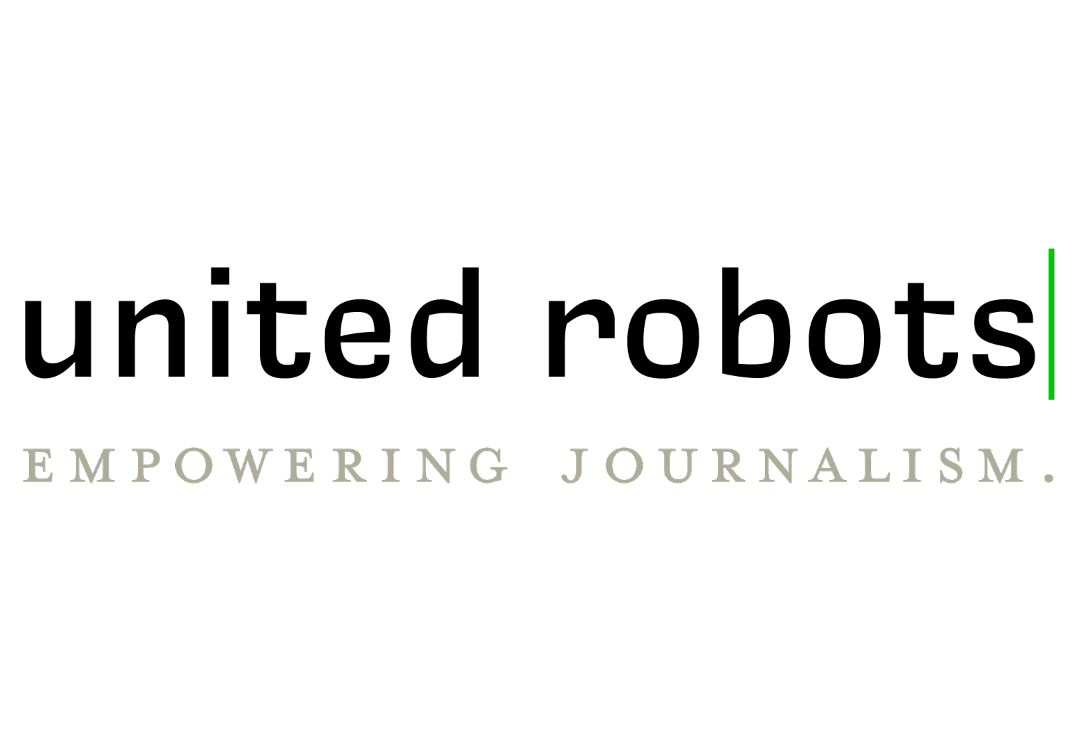 Automated news for publishers: United Robots