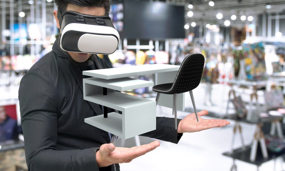Virtual reality and marketing: How brands are using latest tech to engage consumers