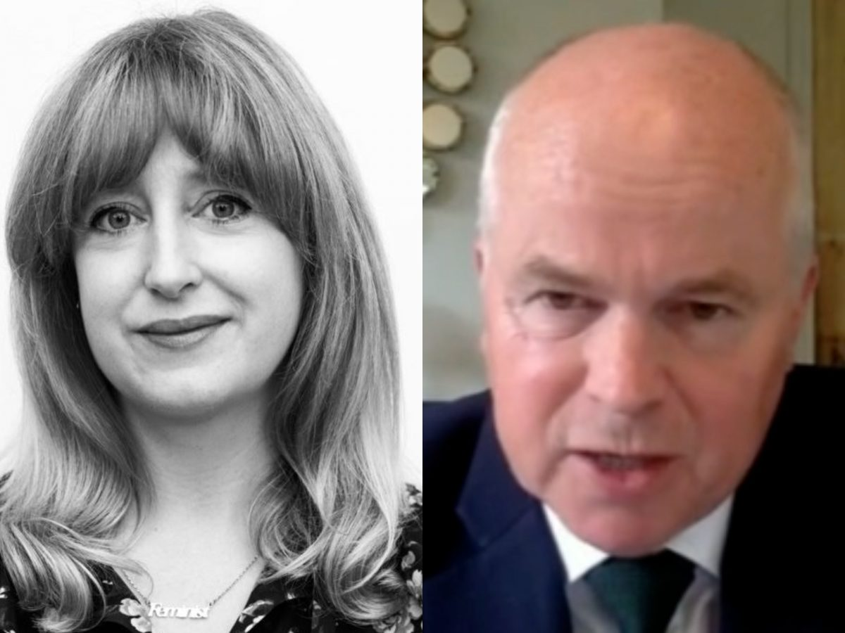 BBC appointment of ex-Huffpost editor under scrutiny after report of attempted block by Sir Robbie Gibb