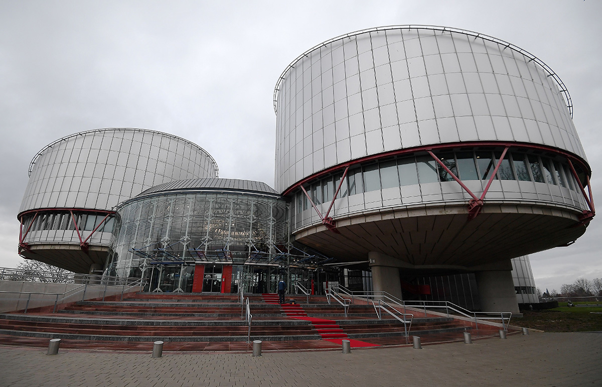 right to be forgotten case at the European Court of Human Rights