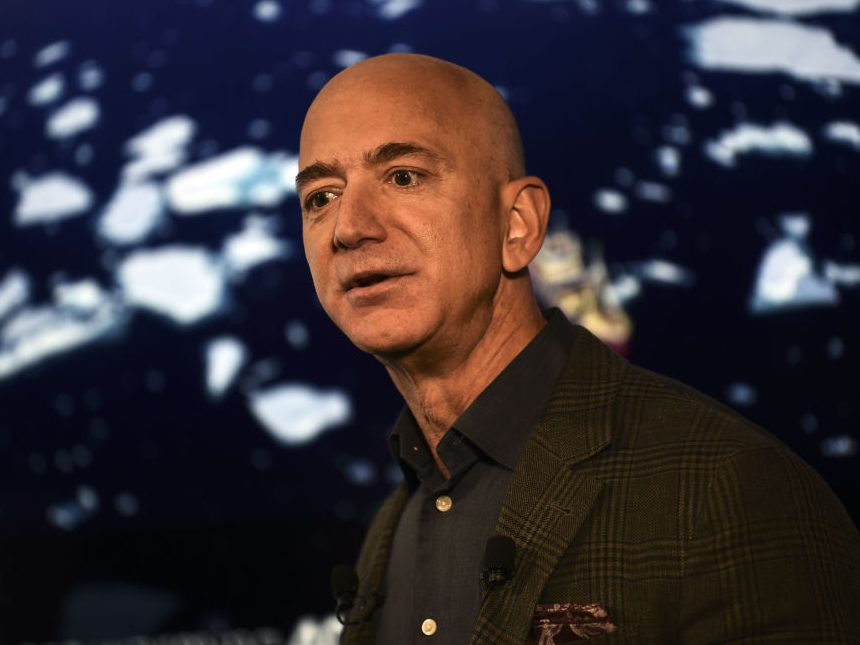 News diary 5-11 July: Police, Crime, Sentencing and Courts Bill returns, Jeff Bezos out as Amazon CEO and Grenfell survivors' landmark claim
