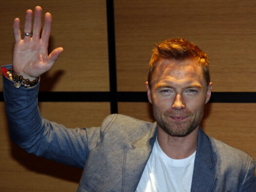 Ronan Keating wins News of the World phone-hacking payout over 15 years of 'suspicious' stories