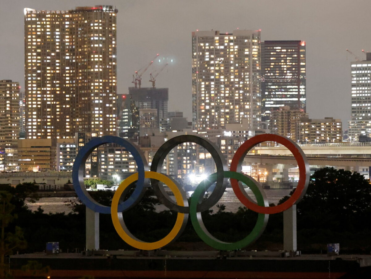 News diary 19-25 July: England marks Covid 'Freedom Day' and Tokyo Olympics open