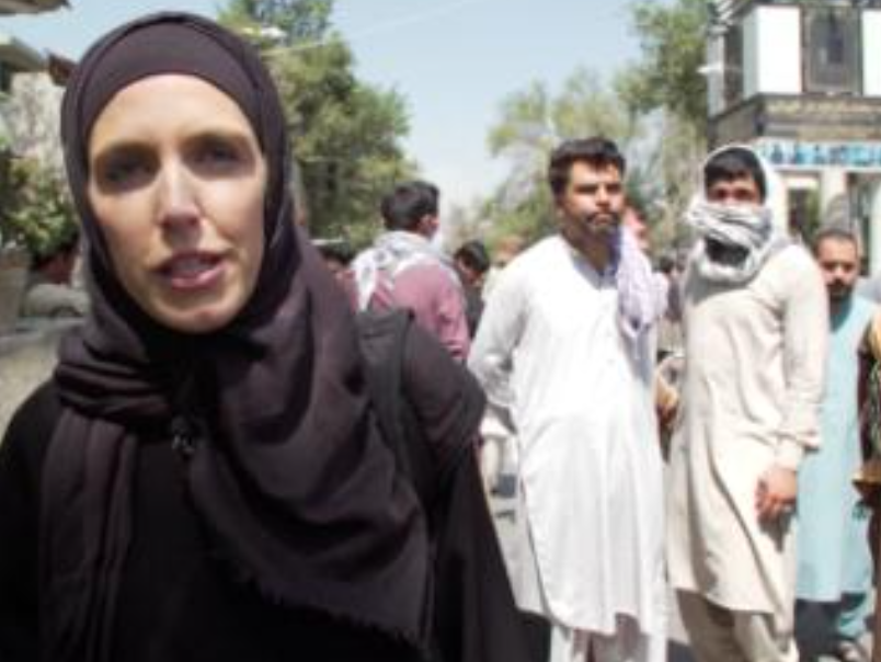 News groups' support of journalists in Afghanistan is 'moral duty', AP boss says