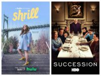 TV shows about journalists
