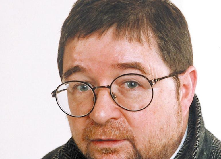 Martin O'Hagan: Calls for new investigation into journalist's murder 20 years on