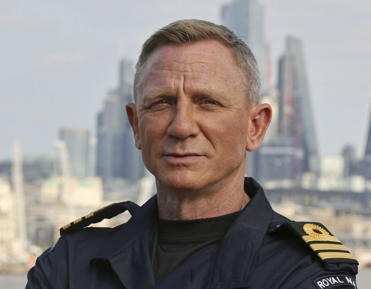 News diary 27 September - 3 October: New James Bond film premieres + Labour and Tory conferences take place