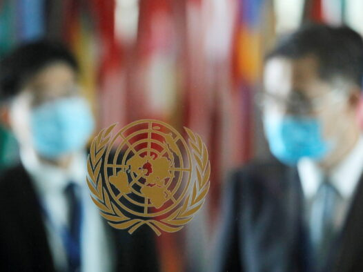 News diary 20-26 September: Labour conference, world leaders to UN General Assembly and booster vaccines begin