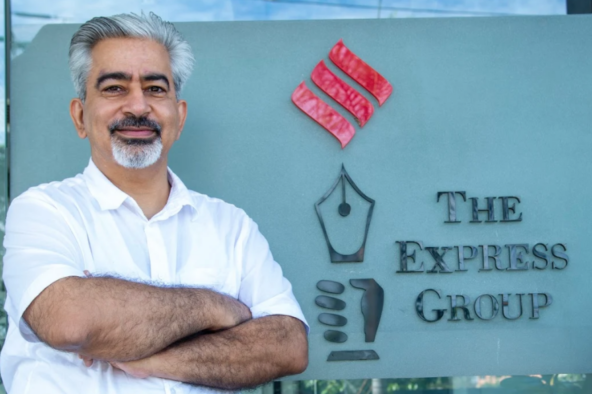 Paywalls are coming to India: Interview with Indian Express Online CEO Sanjay Sindhwani