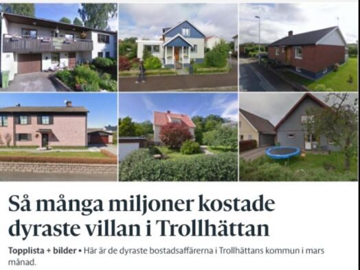 Hot property: How the Real Estate Robot reporter drove millions of page views