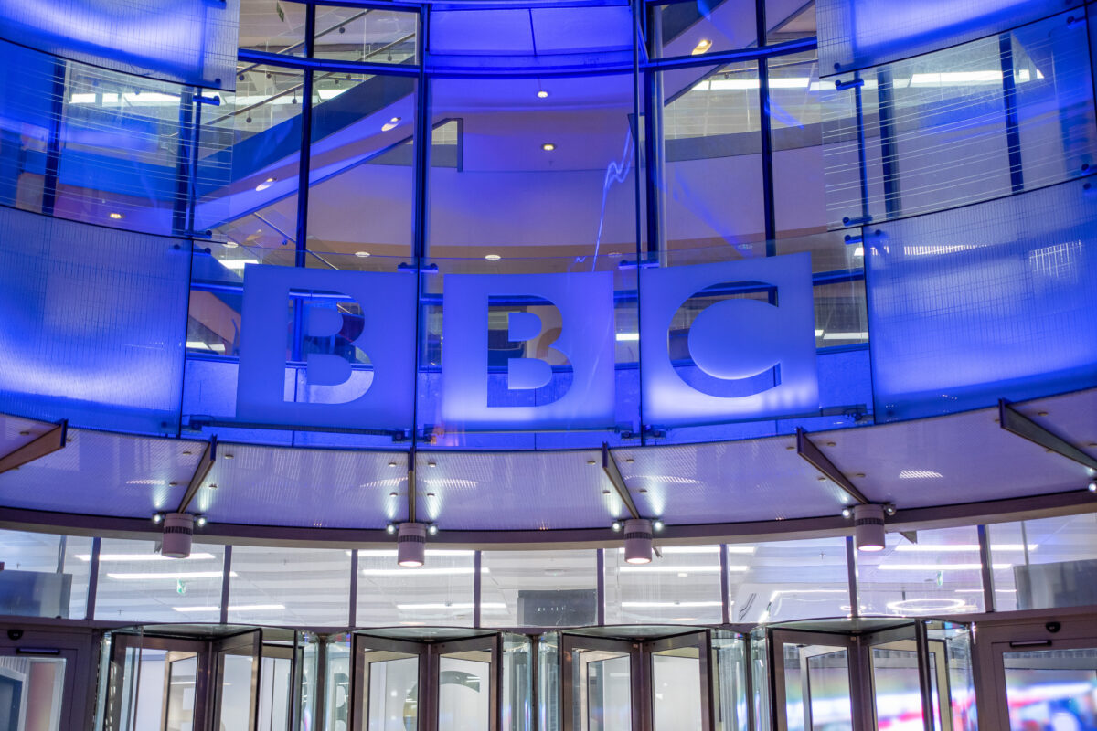 Times overtakes Guardian as most popular newspaper bought by the BBC
