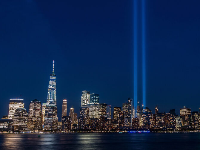 News diary 6-12 September: 20th anniversary of 9/11 and next Information Commissioner faces MPs