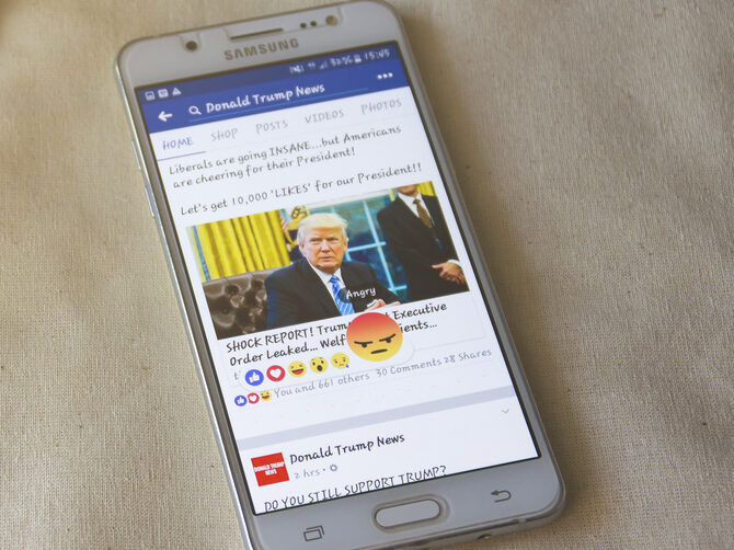 Facebook shares publisher dos and don'ts to avoid content demotion in user news feeds