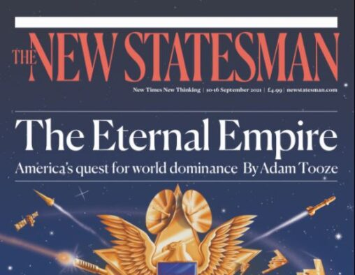 New-look New Statesman unveils global expansion plan