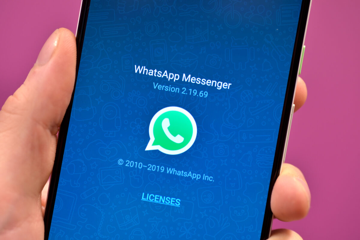 'Important win for journalism' as The Citizens wins right to challenge 'Government by Whatsapp'