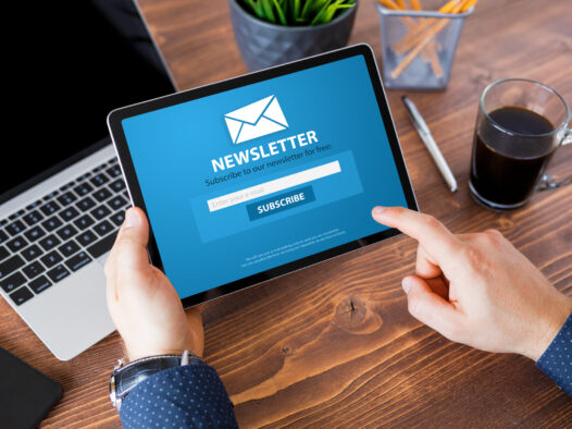 Newsletter publishing strategies: With insights from Reach and New York Times