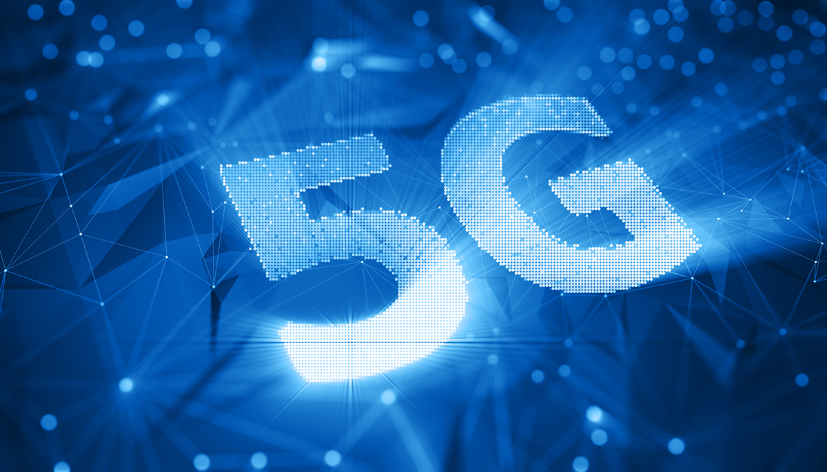 Mobile-first at last: 5G and its impact on sales and marketing