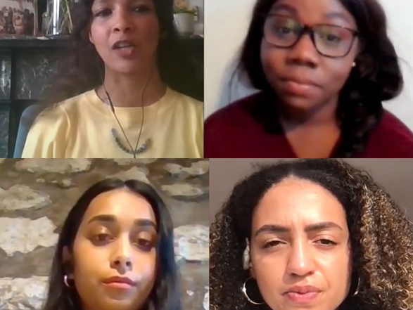 'Swings and roundabouts' for UK reporting on diverse issues, Independent race correspondent says