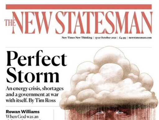 New Statesman invests in paywall technology after 75% subs increase in 2020