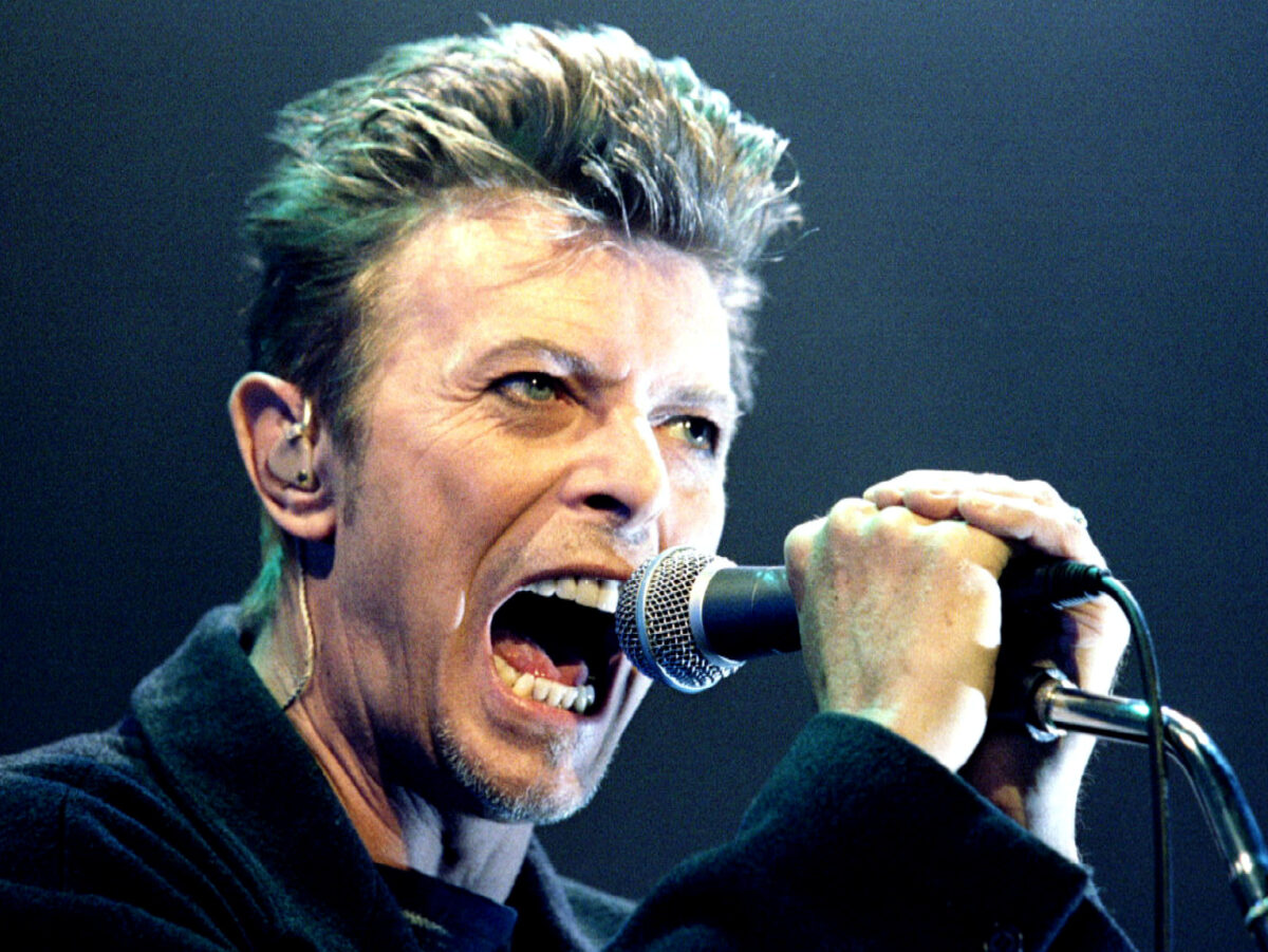 David Bowie the journalist: How he landed a huge interview but missed the scoop