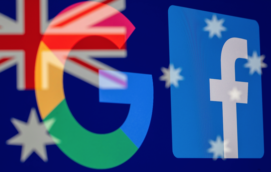 Comment: Why Australia's dishonest News Media Code is a bad way to tax Google and Facebook