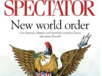Spectator 2020 results