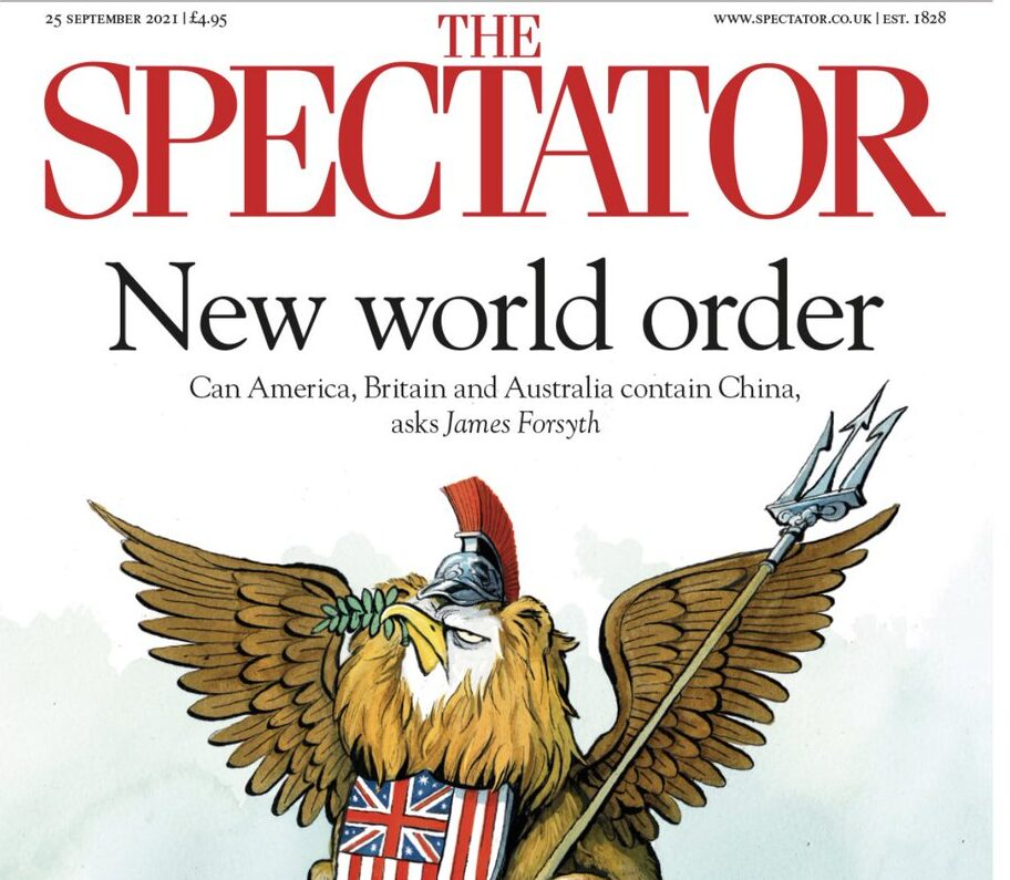 Profit boost for Spectator as subscriptions growth cures pandemic ills for title