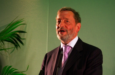 Hacked David Blunkett phone messages found in NoW lawyer's safe, court told