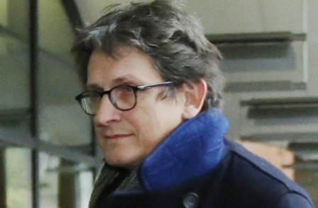 Editors Rusbridger and Rajan defend decision not to publish Charlie Hebdo Muhammad front page