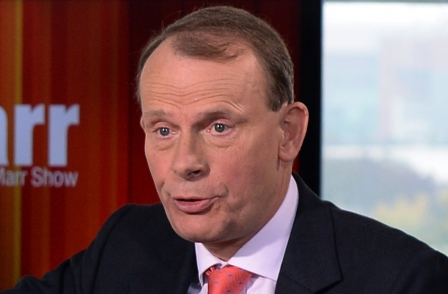 Andrew Marr and former Independent journalists condemn potential closure: 'Whaat? Noooo.... It's getting better by the day'