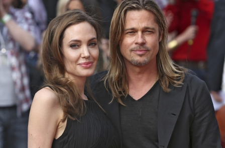 Former Angelina Jolie double launches first US phone-hacking case against News Corp