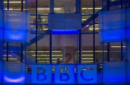 BBC exceeded contractual pay-off terms for 22 senior managers