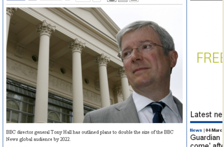 More than 80 BBC staffers on at least £150,000
