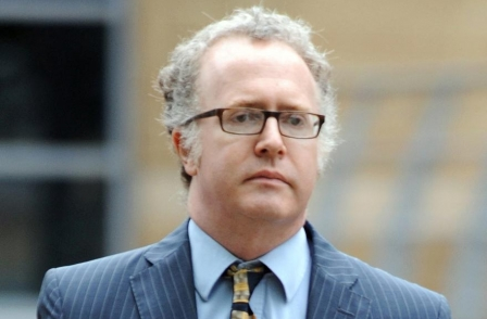 Former Sunday Telegraph deputy news editor Ben Leapman jailed for seven years for rape