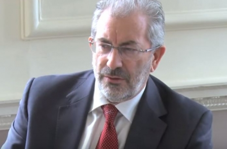 Former Civil Service chief Kerslake at odds with his successor as he warns weakening FoI is a 'false move'