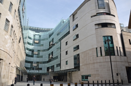 FoI response reveals BBC News has 250 'managers' and 750 'editors'