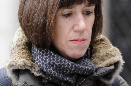 Chris Huhne's partner Carina Trimingham drops appeal over rejected Daily Mail privacy and harassment claim