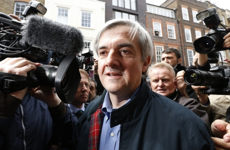 Mail on Sunday probed claims that Chris Huhne had gay 'liaisons' and infected Vicky Price with crabs, court told
