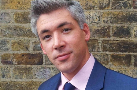 Christian May on how PR career prepared him to take editorship of City AM at 28