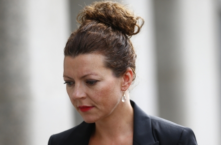 Clodagh Hartley trial told: 'This is not Watergate or Wikileaks, it is easy money for lazy journalism'