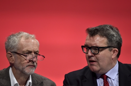 Labour deputy leader Tom Watson shares 'concerns' over FoI Commission - and calls for Act to be 'strengthened'
