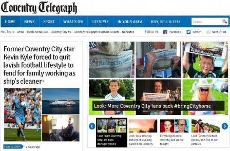 Online ABCs for June: Metro and Trinity Mirror regionals are fastest growing newspaper websites