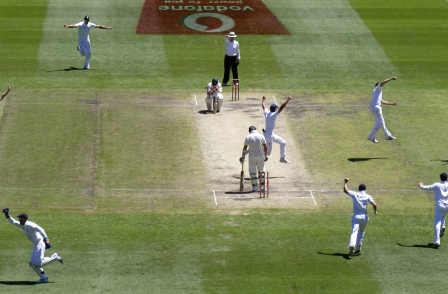English cricket governing body 'unlawful' in trying to freeze out sofa-based Test commentary team
